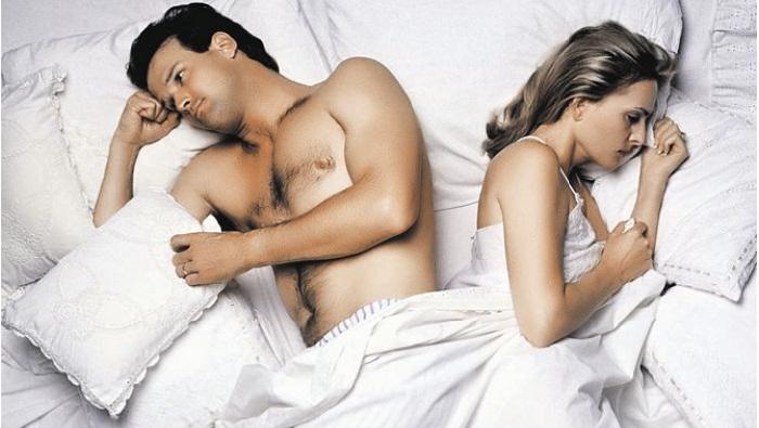 Сколько должен длится нормальный секс
