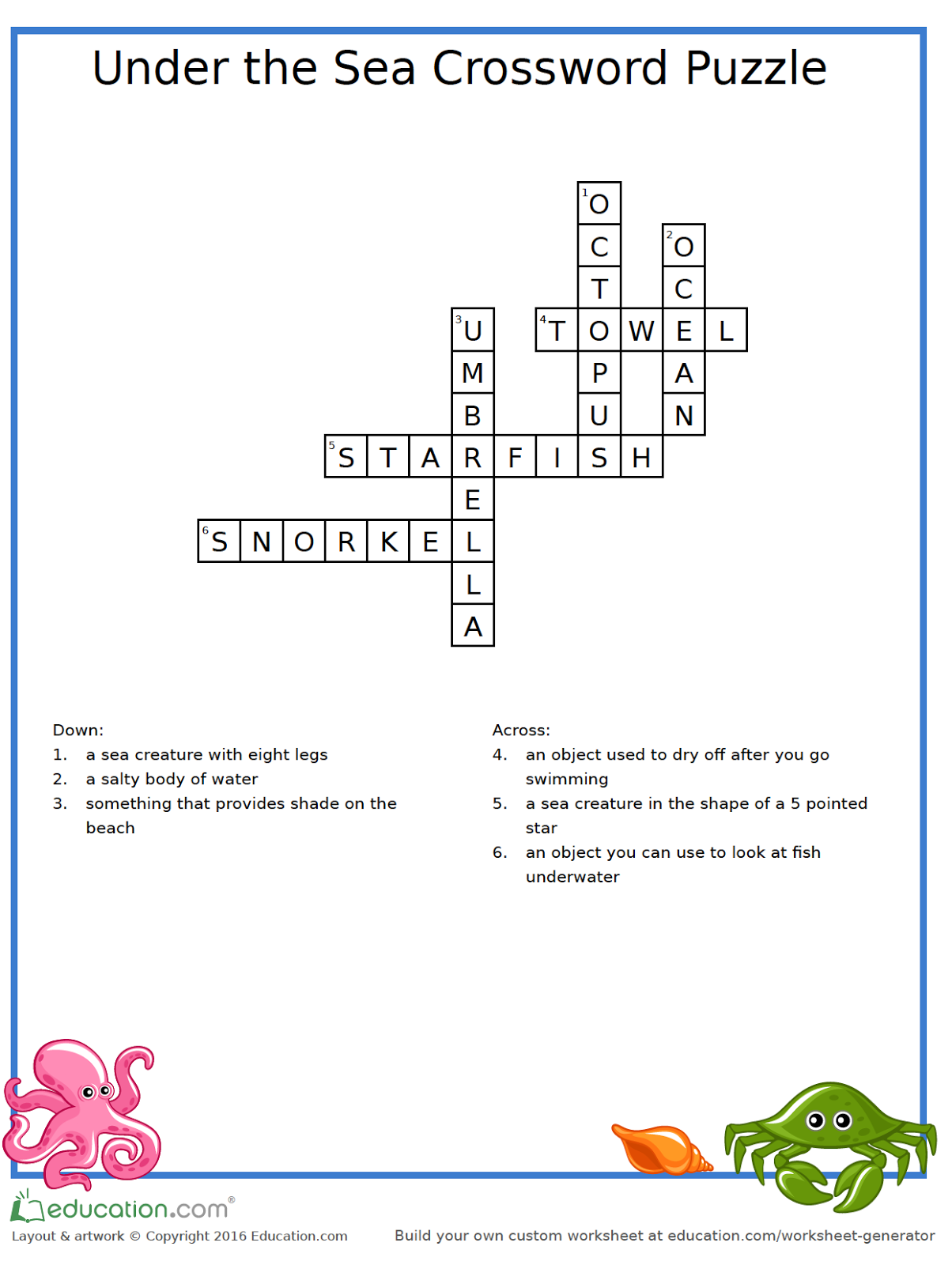 Kidz Learn Language: Ready for More Vocabulary Fun? Six More Ways I ...