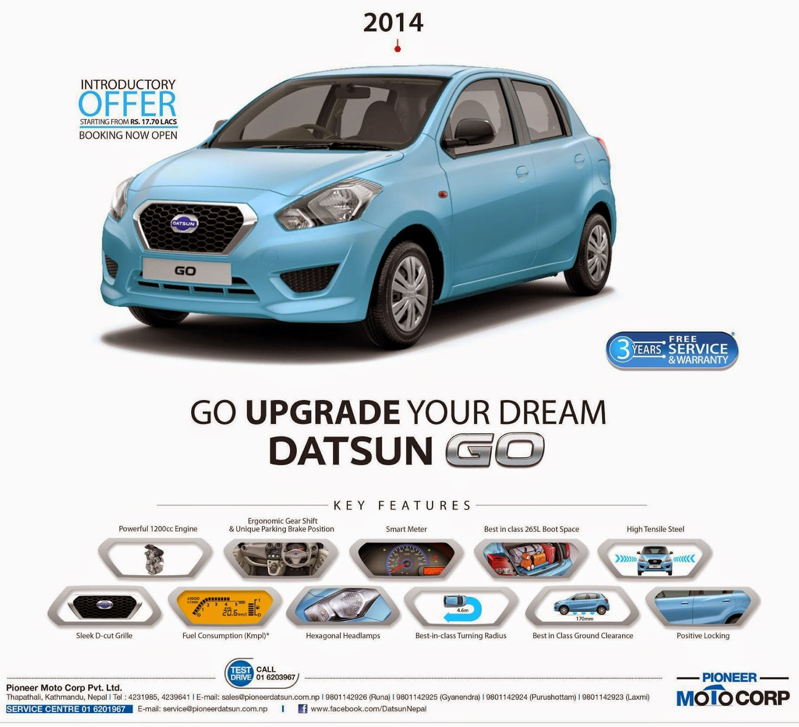 Dastun-Go-Key-Features-Price-Nepal