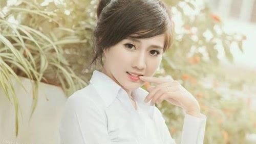 Viet Nam Hot Girl 8