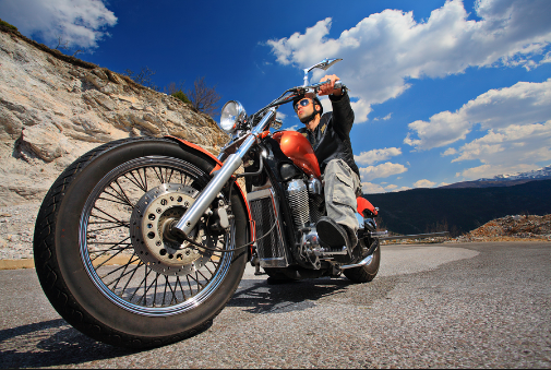 Discuss Your Case With a Motorcycle Accident Attorney And Choosing a Reputable Lawyer