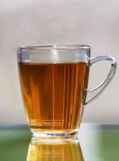 teh herbal dari daun sukun