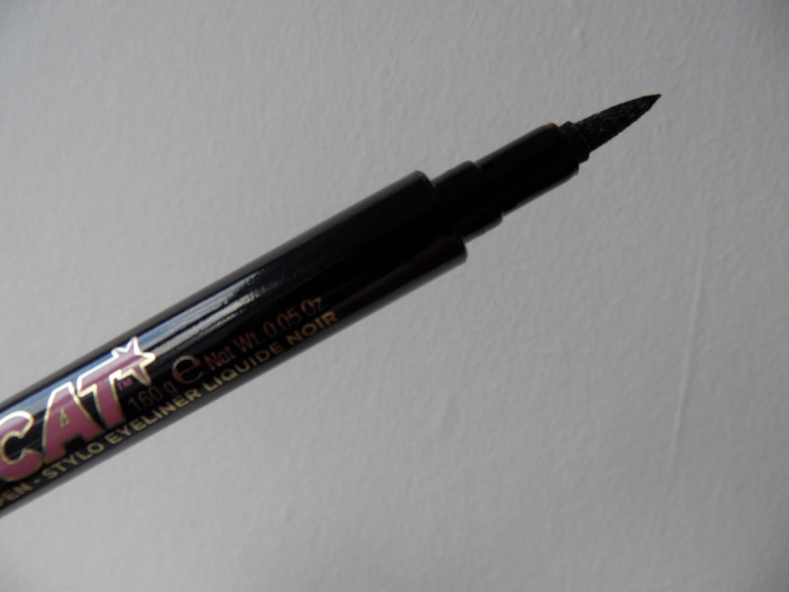 SOAP & GLORY: SUPERCAT EYELINER