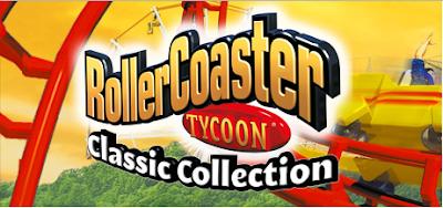 RollerCoaster Tycoon Classic Mod Apk v1.1.7.1703021 Terbaru