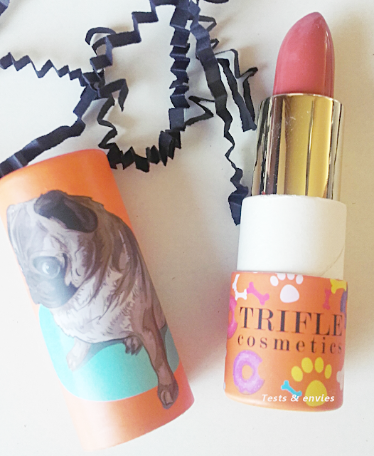 Trifle cosmetics