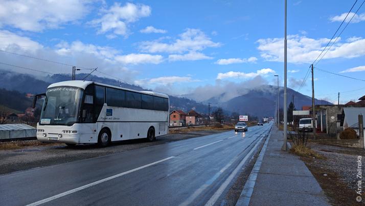 Колашин, Черногория