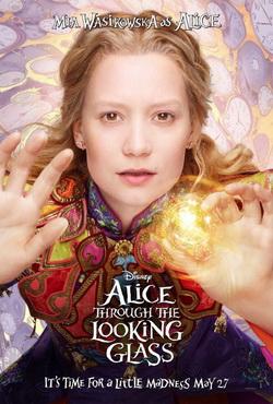 Xem Phim Alice Ở Xứ Sở Trong Gương 2016