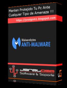 Malwarebytes Antimalware Premium v2.2.1.1043 Manten Tu Pc Protegido Ante Cualquier Tipo de Amenaza !!!