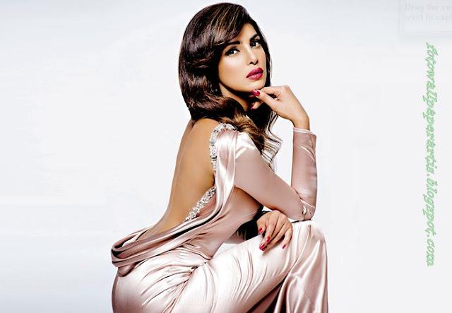 Priyanka Chopra Hari Ini
