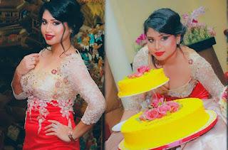 Kaveesha Ayeshani passed away , dies , dead