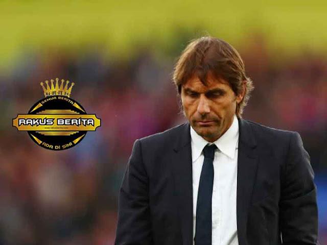 Bermain Dibanyak Ajang, Conte Akui Chelsea Kesulitan Musim Ini