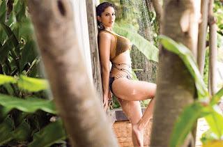 Sunny Leone in Bikini Photos