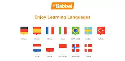 internetten ingilizce öğrenme siteleri babbel