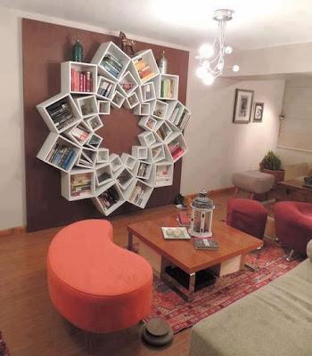 Bookshelf 14