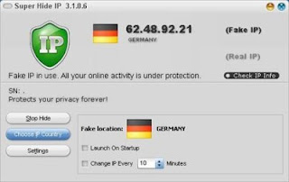 Hide your IP address, Hide your Identity Online, Privacy