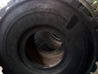 Repair Tyre