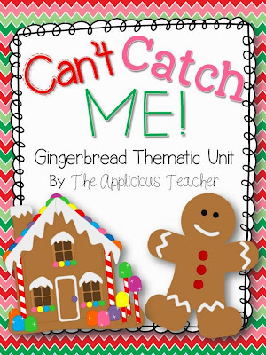 http://www.teacherspayteachers.com/Product/Gingerbread-Unit-996775