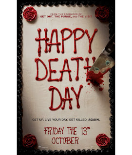 Happy Death Day elokuva-arvostelu
