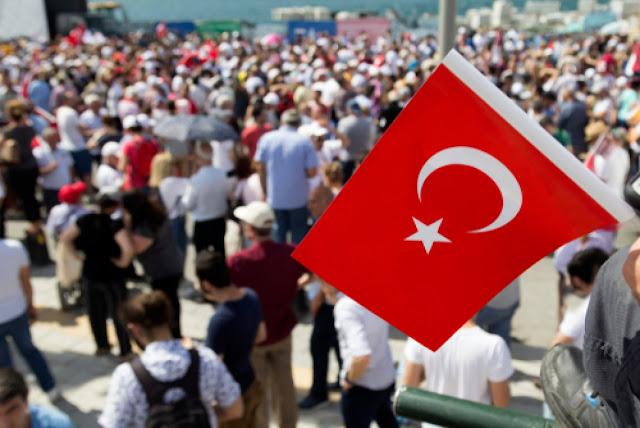 Το ισλαμιστικό κόμμα Σααντάτ στις δημοτικές εκλογές του Ιουνίου στην Τουρκία