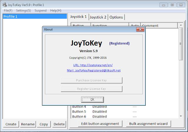 Original License Joy To Key 6 2 Lifetime Activation - Almaftuchin