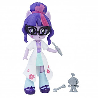 Equestria Girls Mini Switch n' Mix Fashion Pack Twilight Sparkle