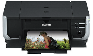 Canon PIXMA iP4300 For Windows, Mac