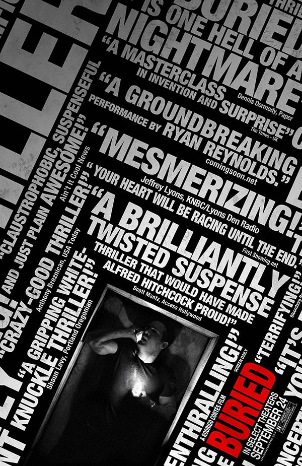 buried-creative-movie-poster-design