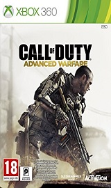 81mdU0x K6L. SY445  - Call Of Duty Advanced Warfare XBOX360-iMARS
