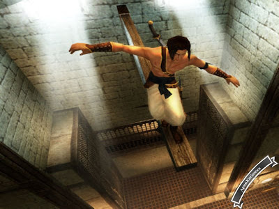 Prince of Persia - The Sands of Time Screenshots
