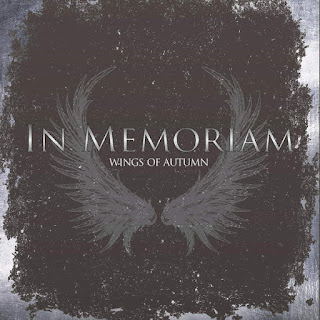 In Memoriam - Wings Of Autumn (2016) - Album Download, Itunes Cover, Official Cover, Album CD Cover Art, Tracklist