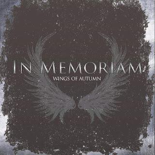 In Memoriam - Wings Of Autumn (2016) - Album Download, Itunes Cover, Official Cover, Album CD Cover Art, Tracklist