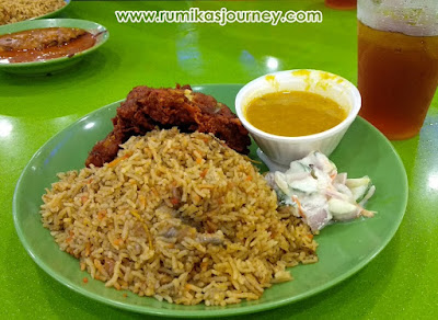 abc nasi kandar kuliner favorit
