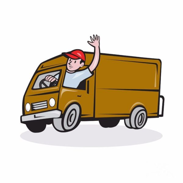 Van Delivery Driver Jobs (Mon to Fri) - Sg Class 3, 4, 5 Driver Jobs