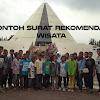 Contoh Surat Izin Wisata Sekolah Terbaru (Surat Rekomendasi Wisata)