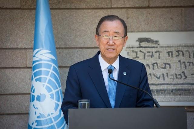 Netanyahu elogia secretário-geral da ONU, mas critica tratamento diferenciado de Israel pela ONU