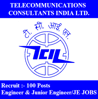 TCIL Answer Key, Answer Key, tcil logo