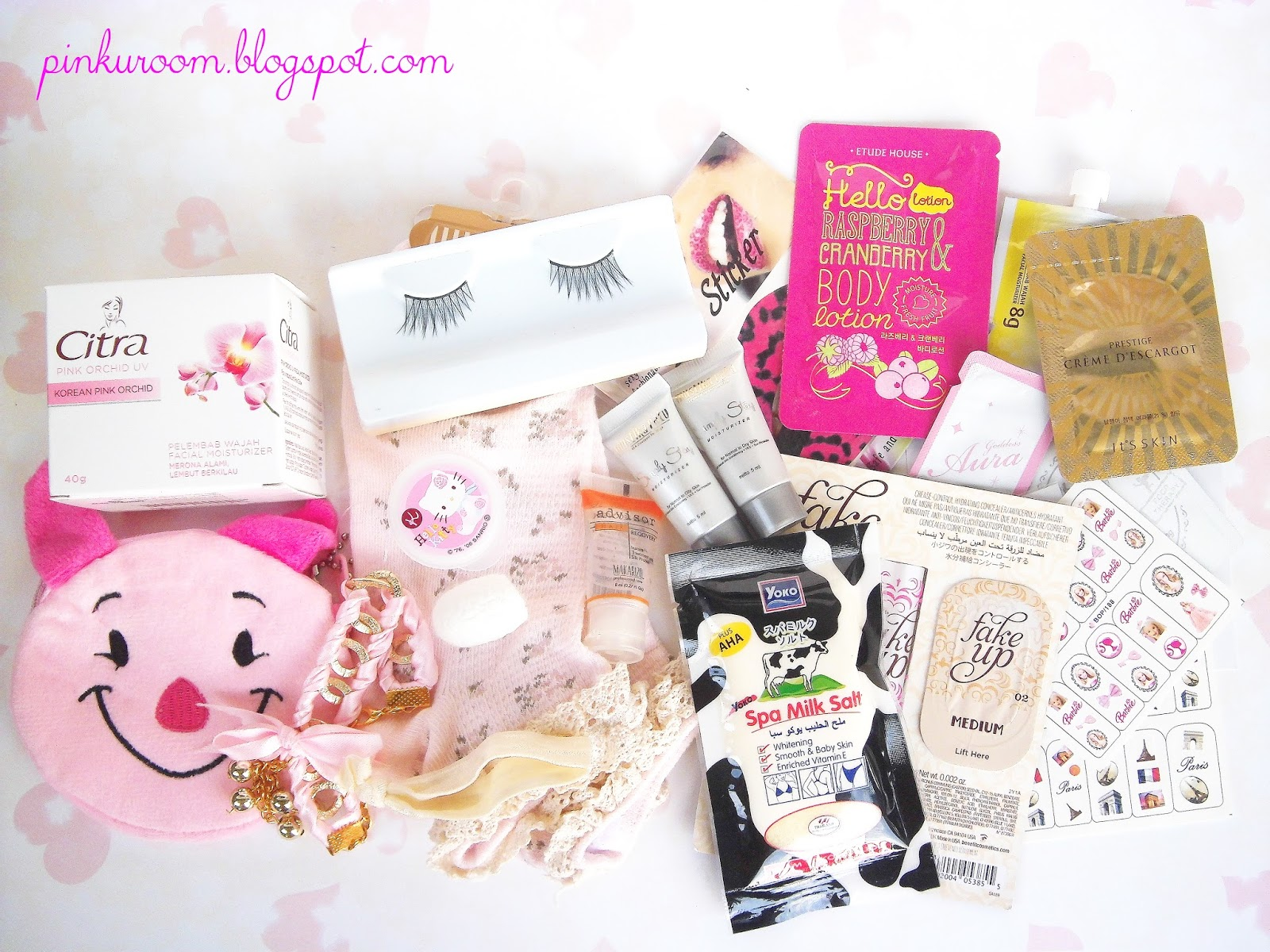 Hello Kitty Whitening Face Cream Amazon 2018 Masker Wajah Nature Go Lumpur 3 Sachet Fast Easy Beautymnl