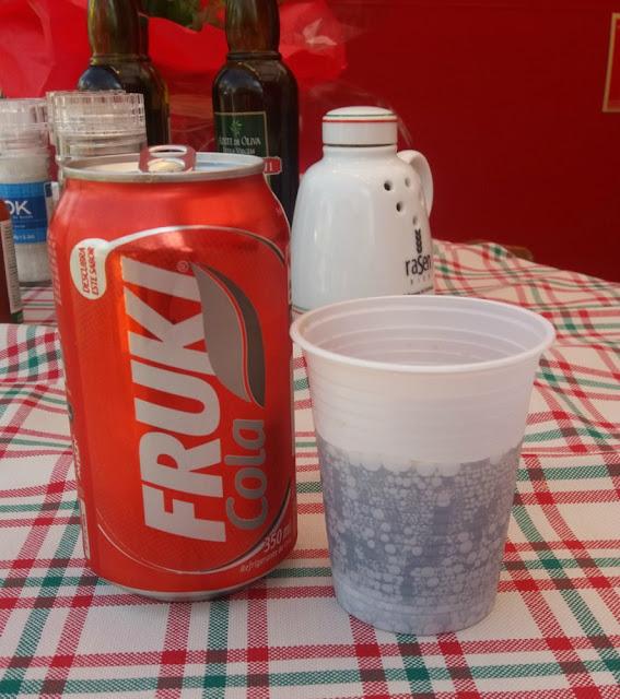 Refrigerecos que já experimentei pelo mundo - Fruki Cola, Rio Grande do Sul