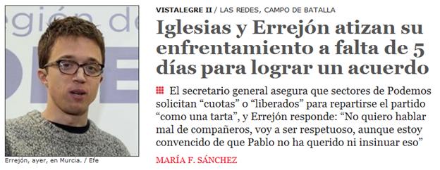 https://www.cuartopoder.es/invitados/2017/01/28/iglesias-y-errejon-atizan-su-enfrentamiento-a-falta-de-5-dias-para-intentar-un-acuerdo/10726