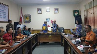 Ombudsman Beri Raport Merah Pemkab Lampung Tengah Soal Pelayanan Publik