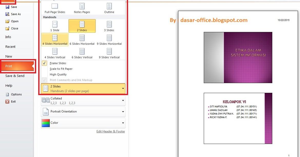 Cara Membuat Slideshow Dengan CSS3