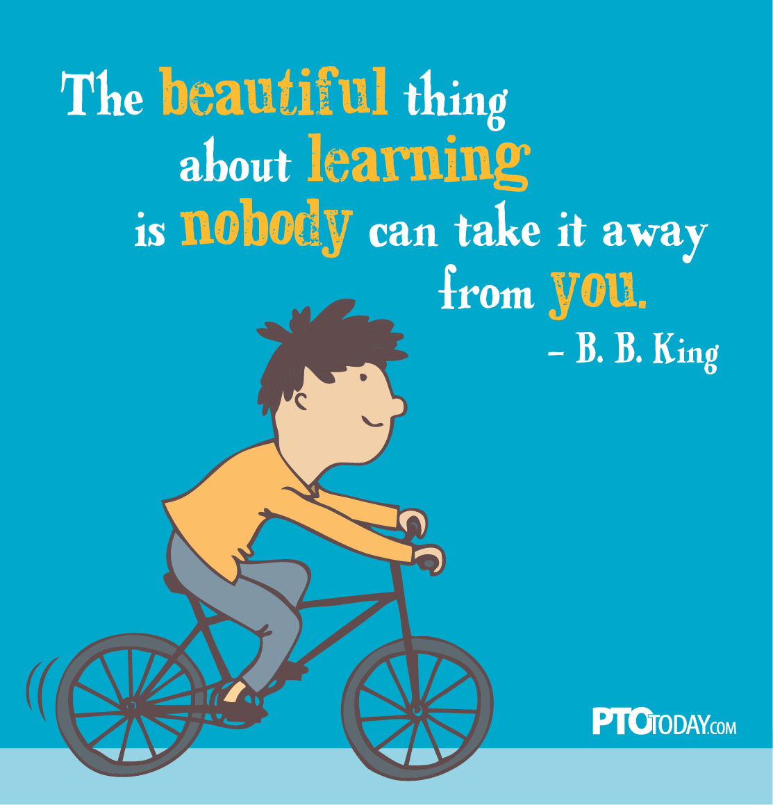 Quotes About Kids Learning