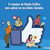 8 consejos de diseño gráfico para aplicar en tus redes sociales.