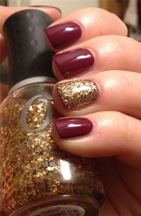 11 Nail Art design Ideas for your wedding | Bling Sparkle