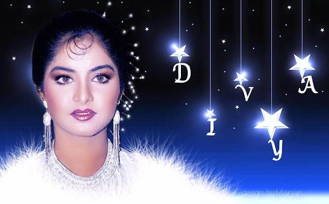 divya bharti image beautiful