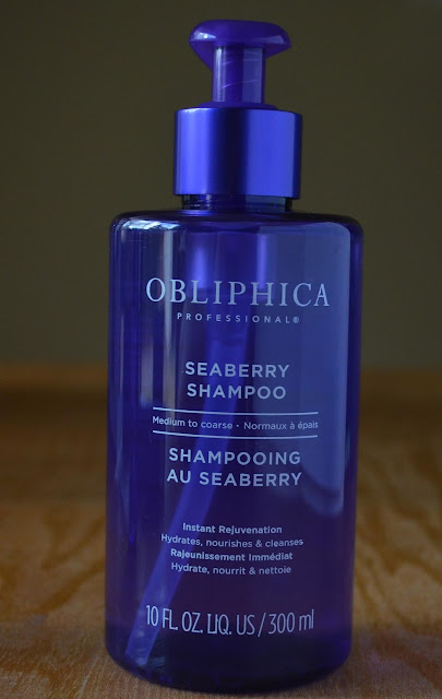 shampoo bottle