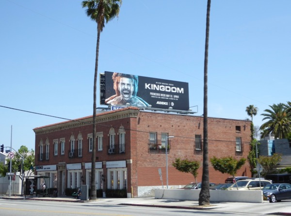 Kingdom season 3 billboard