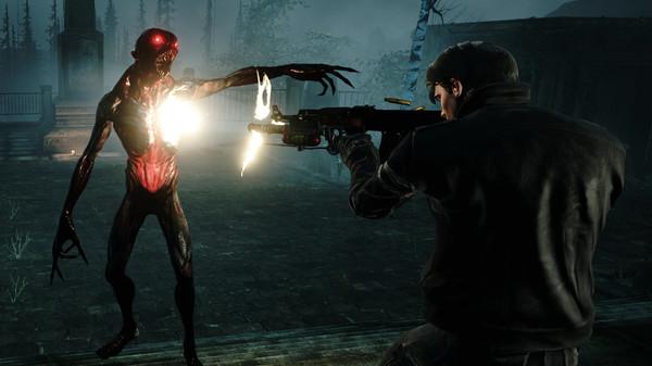 Alone In The Dark Illumination PC Full Version Screenshot 3