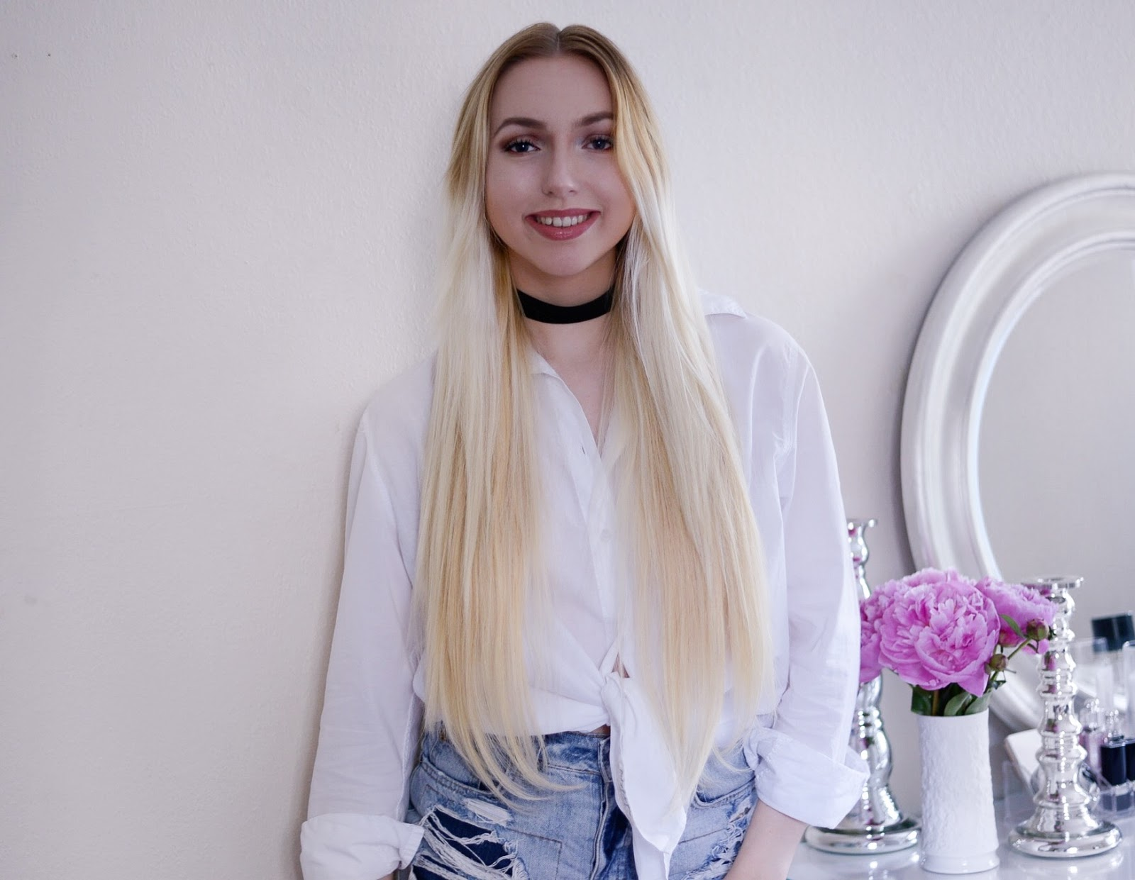 long mermaid hair extensions