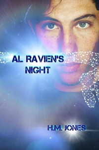 Al Ravien's Night (H.M. Jones)